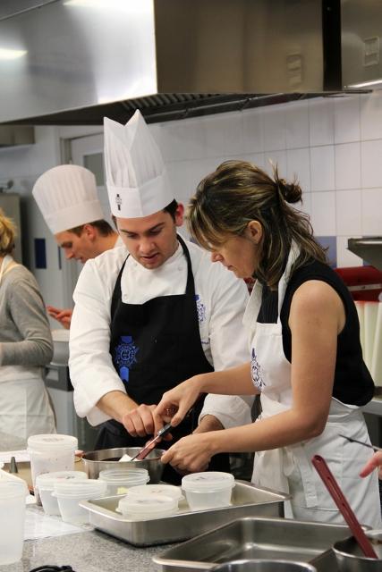 Cursos cortos de cocina en - Los mejores cursos de cocina en madrid ...