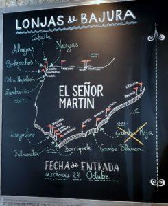 El Sr. Martín. Los 5 Mejores