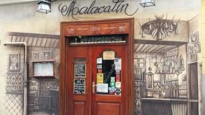 Malacatín. Los 5 Mejores