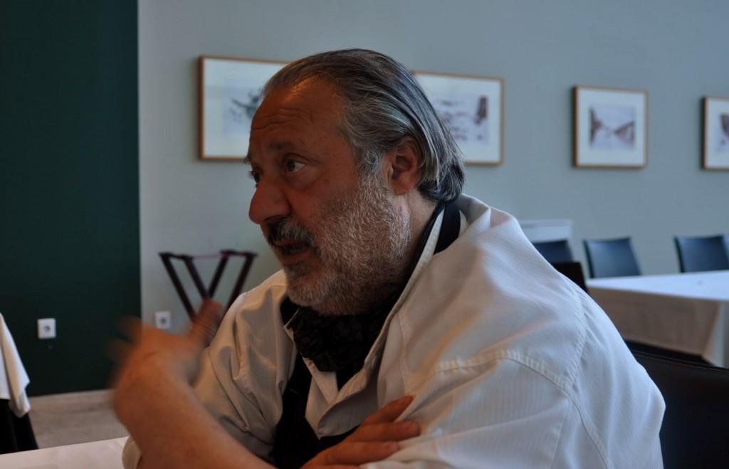 Manolo de la Osa los5mejores.com