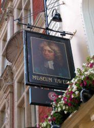 Museum Tavern Los 5 Mejores