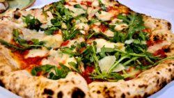 Pizza Luna Rossa Los 5 Mejores