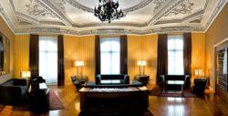 Palacio del Retiro. Los 5 Mejores