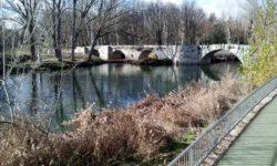 Puente romano Puentecillas