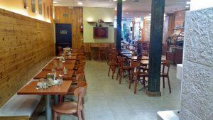 Restaurante Ecocentro. Los 5 Mejores (2)