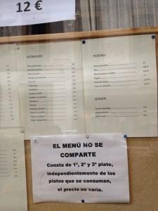 Restaurante La Peruyina