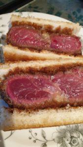 Sándwich Pedegrú. Los 5 Mejores