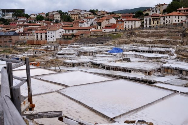 Salinas de Añana. Los 5 Mejores