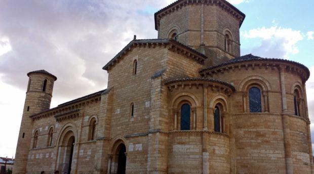 San Martin de Frómista Los 5 Mejores