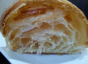 Croissant de Sussu los5mejores.com