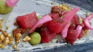 Tacos de atún Kulto. Los 5 Mejores