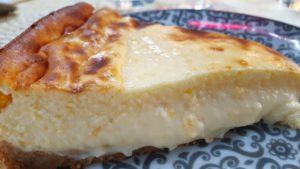 Tarta de queso 3X4. Los 5 Mejores