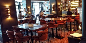 Tatel Lounge. Los 5 Mejores