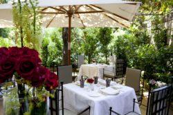 Restaurante Hotel Villamagna Los 5 Mejores