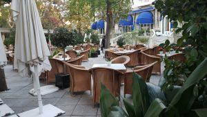 Terraza Ritz Los 5 Mejores