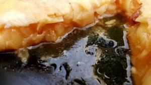 Tortilla La Barra del Pelotari