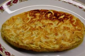 Tortilla de Lorenzo