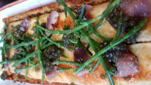 Tosta de sardina ahumada Los 5 Mejores