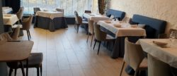 Restaurante Treze. Los 5 Mejores