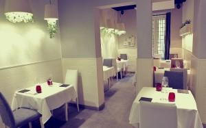 Treze restaurante. Los 5 mejores