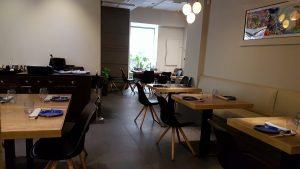 Umiko Restaurante. Los 5 Mejores