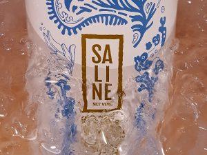 Vodka Saline