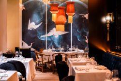 china-crown-restaurante Don Ramón de la Cruz