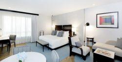 Hotel Hesperia Los 5 Mejores