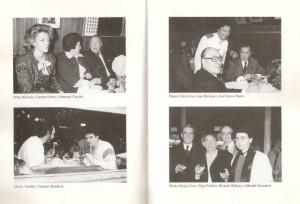 """Fotos del libro """"Café Gijón"""""""