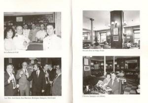 Imágenes del libro: Café Gijón