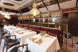 Mejores restaurantes autor Madrid. Etxeko Martín Berasategui. Los 5 Mejores