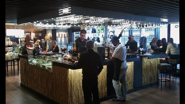 Centro callao gourmet experience los 5 mejores for Corte ingles plaza del sol madrid