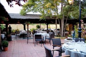 Terrazo Restaurante El Oso. Los 5 Mejores