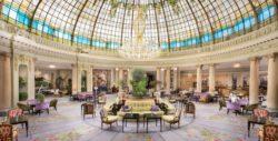 La rotonda Hotel Palace