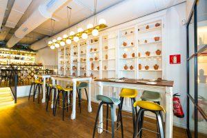 Restaurante TEPIC. Los 5 Mejores